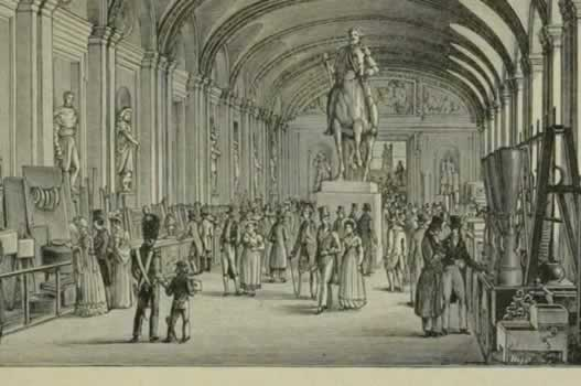 Les Expositions nationales
